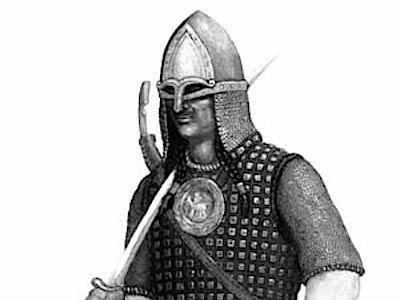 Глава 4.1. Политическая ситуация в конце раннего железного века