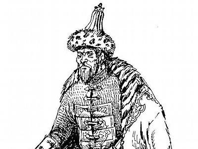 Глава 5.6. Население региона в составе Сибирского ханства