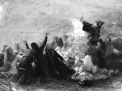 Глава 8.3. Старообрядчество в Южном Зауралье