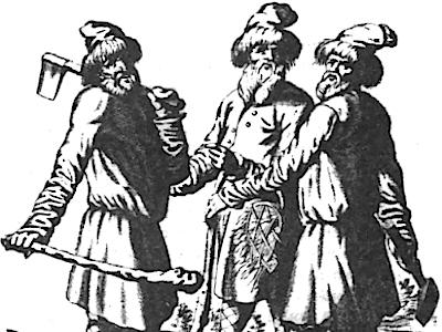 Глава 10.1. Волнения крестьян Южного Зауралья в первой половине XVIII века