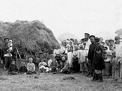 Глава 11. Хозяйственное и переселенческое освоение региона, генеральное межевание и «Картофельные бунты»
