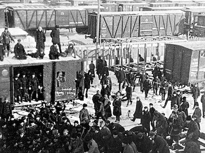 Глава 14.1. Начало революции. Первые стачки