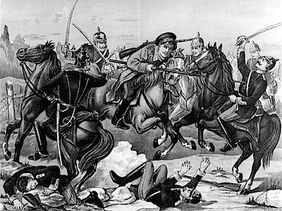 Глава 14.6. Положение в Южном Зауралье в период Первой мировой войны