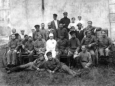 Глава 14.7. Негативные последствия Первой мировой войны