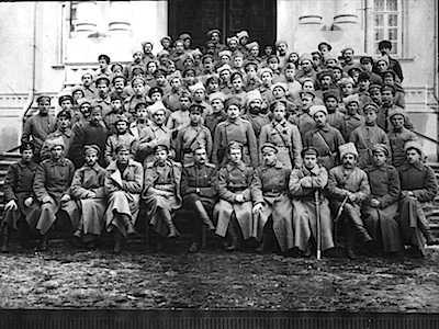 Глава 17.2. Освобождение Кургана от армии А.В. Колчака