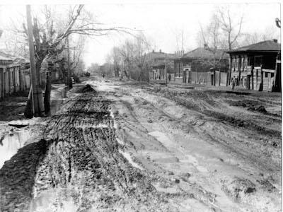 Глава 23. Курганская область в послевоенные годы (1946-1991 годы)