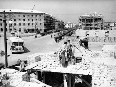 Глава 24. Экономика Курганской области в 1953-1964 годах: поиск новых путей развития