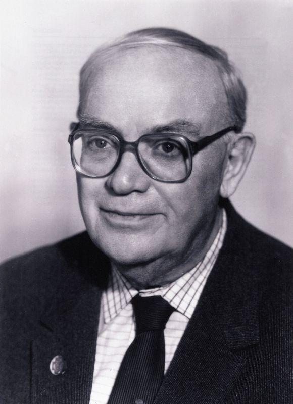 Витебский Яков Давидович, главный хирург Курганской области.1970-е гг.